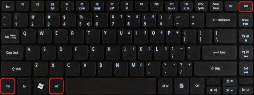 Заблокировать пользователя Windows 10