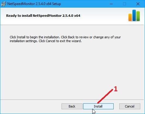 NetSpeedMonitor для Windows 10 x64 официальный сайт